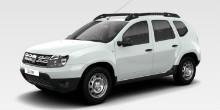 Dacia Duster 1.5 - 2016