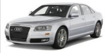 Audi A8 Automatic