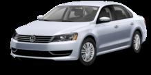 Volkswagen Passat Automatic