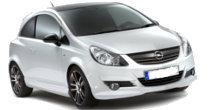 Opel CORSA Standard